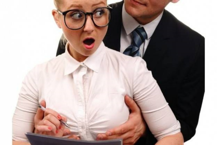 sex-harassment